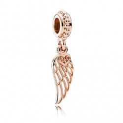 Wing - rose gold
